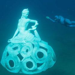 ocean art world ocean observatory